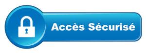 accès securisé